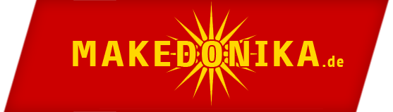 makedonika.de | Shop der makedonischen Diaspora
